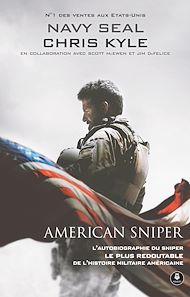 Téléchargez le livre :  American Sniper
