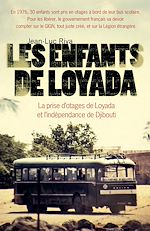 Download this eBook Les enfants de Loyada