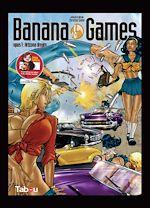 Download this eBook Banana Games : Arizona Dreams