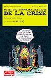 Télécharger le livre :  Petit dictionnaire des mots de la crise