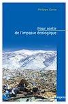 Télécharger le livre :  Pour sortir de l'impasse écologique