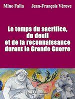 Download this eBook Le temps du sacrifice, du deuil et de la reconnaissance