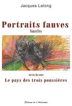 Download this eBook Portraits fauves