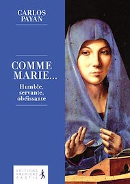 Téléchargez le livre :  Comme Marie….