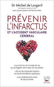Téléchargez le livre :  Prévenir l'infarctus et l'accident vasculaire cérébral
