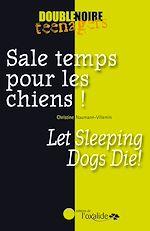 Download this eBook Sale temps pour les chiens