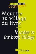 Download this eBook Meurtre au village du livre
