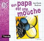Download this eBook Mon papa est une mouche