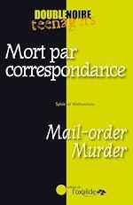 Download this eBook Mort par correspondance