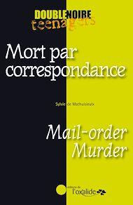 Téléchargez le livre :  Mort par correspondance