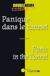 Téléchargez le livre :  Panique dans le tunnel