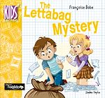 Download this eBook The Lettabag Mystery
