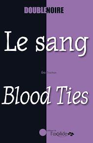 Téléchargez le livre :  Le sang