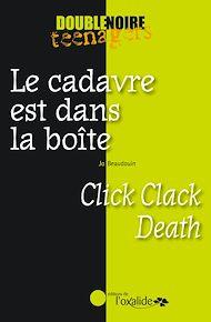 Téléchargez le livre :  Le cadavre est dans la boîte
