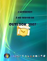 Téléchargez le livre :  J'apprends à me servir de Outlook 2007