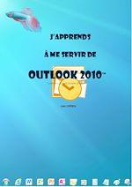 Téléchargez le livre :  J'apprends à me servir de Outlook 2010