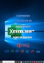 Téléchargez le livre :  J'apprends à me servir de Excel 2019
