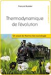 Télécharger le livre :  Thermodynamique de l'évolution