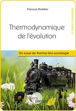 Download this eBook Thermodynamique de l'évolution