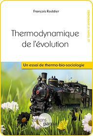 Téléchargez le livre :  Thermodynamique de l'évolution