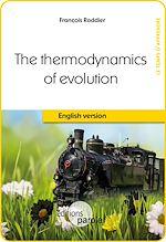 Téléchargez le livre :  The Thermodynamics of evolution