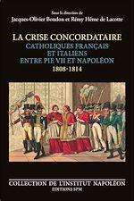 Download this eBook La Crise Concordataire