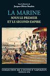 Télécharger le livre :  La marine sous le premier et le second empire