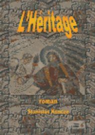 Téléchargez le livre :  L'Héritage