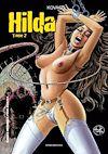 Télécharger le livre :  Hilda T02