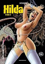 Téléchargez le livre :  Hilda T02