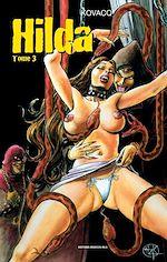 Télécharger le livre :  Hilda T03