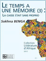 Téléchargez le livre :  Le temps a une mémoire (Épisode 3) - La caisse était sans proprio