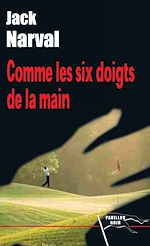 Download this eBook Comme les six doigts de la main