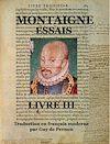 Télécharger le livre :  Essais - Livre III (traduction en français moderne)