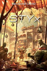 Téléchargez le livre :  STYx
