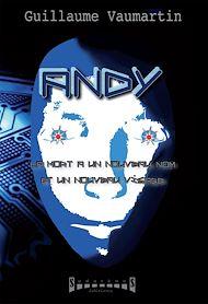 Téléchargez le livre :  Andy