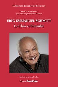 Téléchargez le livre :  Eric-Emmanuel Schmitt - La Chair et l'invisible