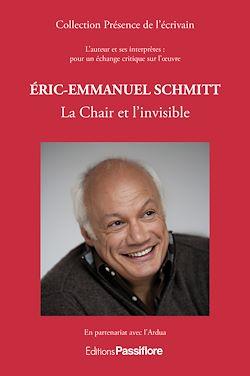 Download the eBook: Eric-Emmanuel Schmitt - La Chair et l'invisible