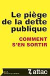 Télécharger le livre :  Le piège de la dette publique