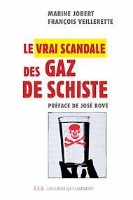 Téléchargez le livre :  Le vrai scandale des gaz de schiste