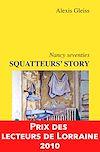 Télécharger le livre :  Squatteurs' Story, Nancy seventies