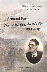 Armand Porte, un caricaturiste au stalag