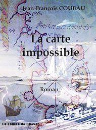 Téléchargez le livre :  La carte impossible - Extrait gratuit