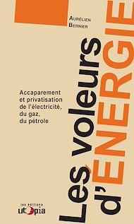 Téléchargez le livre :  Les voleurs d'énergie