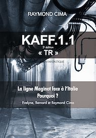 Téléchargez le livre :  Kaff.1.1 « TR »