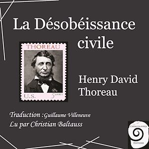 Téléchargez le livre :  La désobéissance civile