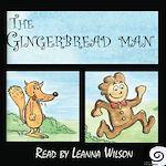 Téléchargez le livre :  The Gingerbread Man