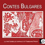 Téléchargez le livre :  Contes bulgares