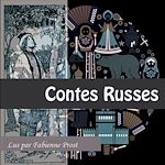 Download this eBook Contes russes