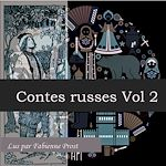 Download this eBook Contes russes - Volume 2